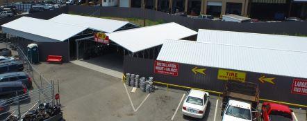 UPull-USave Tire Center