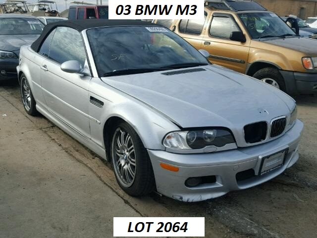 BMW M CONVERTIBLE LOT BLOWOUT SALE PRICE SW - Bmw 2003 price