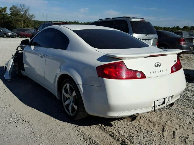 2004 Infiniti G35 Coupe Lot 2101 Blowout Sale Price Sw