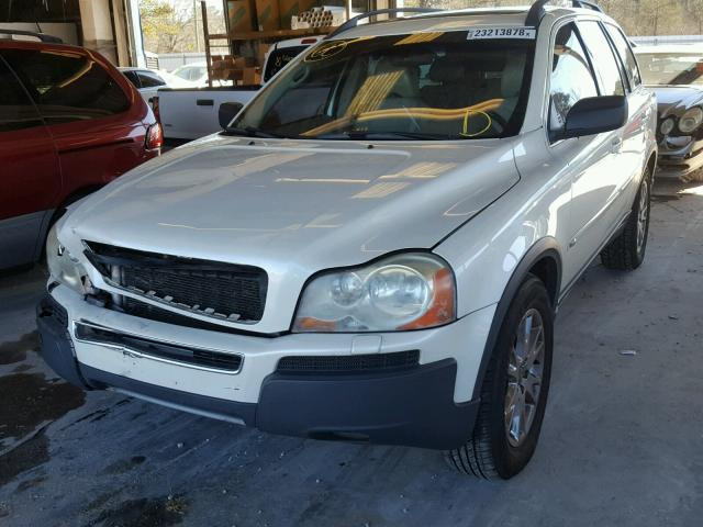 2006 Volvo Xc90 Out Price